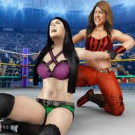 美女摔跤模拟器最新版