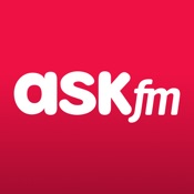 ASKfm: Ask Anonymous Questions官方版app