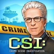 CSI: 暗罪谜踪中文破解版