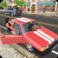 真实汽车模拟驾驶2020无限金币版v2.43安卓版