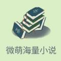 微萌海量小说免费版app