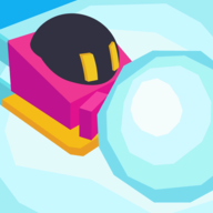 雪球的战斗